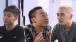 Tập 1 'Xin chào trai đẹp': Ginô Tống hết thời, Kelvin Khánh - Khởi My là lý do khiến Tronie giải nghệ