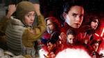Ngô Thanh Vân thực sự có đất diễn và vai trò trong 'Star Wars: The Last Jedi'