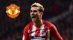 Man United 'rộng cửa' đón 'bom tấn' Griezmann