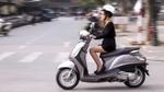 Đi xe máy bạn nhất định phải biết những cách phanh xe 'chuẩn không cần chỉnh' này