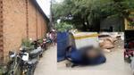 Rùng rợn phát hiện người đàn ông nghi bị sát hại chặt đầu giấu thùng rác
