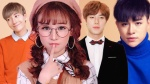 Hậu The Voice 2017, Tùng Anh (team Thu Minh) đóng phim cùng Yến Tatoo và dàn hot teen