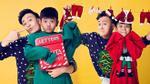 Trước thềm Noel, 'ông bố đơn thân' Lương Mạnh Hải đáng yêu hết cỡ với cậu con trai Duy Anh 8 tuổi