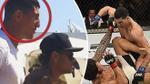 Vệ sĩ của Neymar gây chấn động UFC khi một đấm hạ gục đối thủ, ẵm 50.000 USD