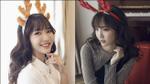 Jang Mi tung bộ ảnh giáng sinh đáng yêu, bật mí hợp tác producer Hàn