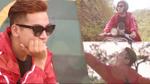 Hậu kết hợp với học trò team Soobin, Ali Hoàng Dương cực bảnh trong MV mới
