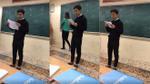 Bản kiểm điểm 'siêu lầy lội' của nam sinh khiến cả lớp được trận cười bể bụng