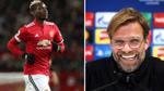 Chê M.U mua Pogba 89 triệu bảng là điên, Klopp gây sốc hơn khi bỏ 75 triệu bảng đón 'kẻ vô danh' Van Dijk