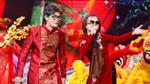 Hóa 2 ông bà sui giật gân, Giang Hồng Ngọc - Đào Bá Lộc giành điểm tuyệt đối đêm nhạc Xuân
