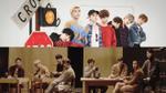 BTS vượt mặt EXO, dẫn đầu danh sách nghệ sĩ bán đĩa chạy nhất Kpop trong năm 2017