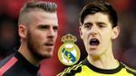 Ronaldo thành 'máy chém': Đòi Real tống khứ 3 đồng đội, đón De Gea về