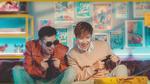 Only C - Lou Hoàng tung hit mới, chiêu đãi fan bằng MV Lyrics cực đáng yêu
