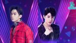 Soobin tạm dẫn trước Noo, Vũ Cát Tường 'áp đảo' Đông Nhi tại V Live Awards 2017