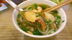 Gánh bánh canh ở Sài Gòn: muốn ăn ngon phải trả 200.000 đồng