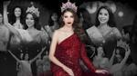 Phạm Hương: Hạnh phúc lớn nhất mình có được chính là danh hiệu 'Hoa hậu quốc dân'