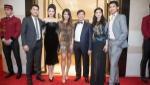 Tú Anh sóng đôi cùng Phillip Nguyễn trong tiệc gia đình giữa tin đồn hẹn hò