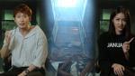 Trương Mỹ Nhân, Tuấn Trần lên tiếng khi phải quay phim kinh dị trong ngôi nhà ma 'hàng thật'