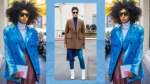 Màu nổi bật, vai độn to, chít eo thon,… trở lại dẫn đầu xu hướng blazer 2018