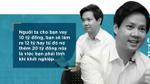 CEO Nguyễn Trung Tín: 'Nếu Thu Thảo nghỉ sinh, tôi sẽ ở nhà chăm vợ một tháng'