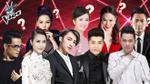 The Voice 2018: Bạn muốn ai sẽ 'cầm trịch' vị trí ghế nóng?