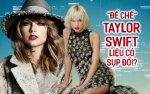 Người lạ ơi, xin hãy cho Taylor Swift thêm nguồn cảm hứng sáng tạo trong MV!