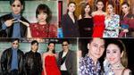 Hari Won, Lâm Khánh Chi cùng dàn mỹ nhân The Face 'đọ dáng' trên thảm đỏ