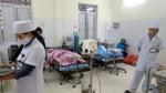Một bệnh nhân bị ngộ độc nặng, nghi do uống trà sữa