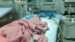 Vụ bé 8 tháng tuổi co giật sau khi tiêm: Đình chỉ 30 ngày nữ điều dưỡng sai đường dùng thuốc