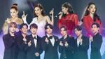 V Live Awards: Got7 live 'quá máu', dàn sao nữ Việt 'lấn át' cả sân khấu