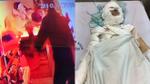 Vụ cô gái bị người đàn ông ngoại quốc tẩm xăng đốt: Nghi phạm có thể trốn sang Philippines