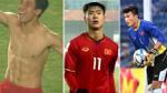 Chân dung 3 trai đẹp của U23 Việt Nam được 'truy tìm' nhiều nhất đêm qua!