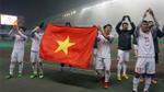 Quên Thái Lan và 'vùng trũng' bóng đá đi, Việt Nam nên tập quen với vị thế 'ông trùm châu Á'