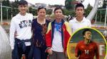 Mẹ tiền vệ Phan Văn Đức và điều ước khiến 90 triệu người hâm mộ xúc động