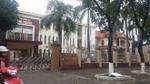 Sở Công thương Nghệ An bị trộm 'viếng thăm' dịp giáp Tết