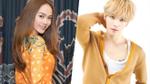 Minh Hằng tất bật chuẩn bị áo dài, sẵn sàng cùng Kim Jae Joong (JYJ) trao giải E-Daily