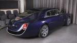 Ngắm xe sang Rolls-Royce Sweptail phiên bản 'độc nhất vô nhị', giá gần 300 tỉ đồng