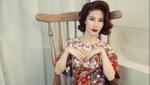 Chán làm nàng Helen hiện đại, Diễm My 9x diện áo dài, hóa thân thành 'Cô Ba Sài Gòn'