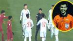 Phó Ban trọng tài Dương Văn Hiền giải thích về tình huống U23 Việt Nam bị phạt đền