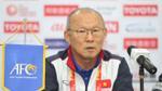 HLV Park Hang Seo nói gì sau khi giúp U23 Việt Nam xóa bỏ mọi ranh giới bóng đá 'vùng trũng'?