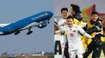 Vietnam Airlines đài thọ chi phí cho người thân cầu thủ U23 Việt Nam đi xem trận chung kết