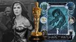 Oscar 2018: 'Wonder Woman' trắng tay, 'The Shape of Water' dẫn đầu 13 hạng mục