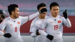 Truyền thông Qatar: Bái phục Tiến Dũng, ví Quang Hải hay hơn 'thánh sống' Messi