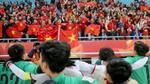 Quốc gia nào quan tâm đến VCK U23 Châu Á đang diễn ra nhất?