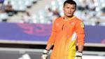 Thủ môn Bùi Tiến Dũng - Từ kẻ bị bỏ rơi ở SEA Games 29 đến người hùng U23 châu Á