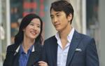 Song Seung Hun xác nhận chia tay Lưu Diệc Phi sau 2 năm hẹn hò