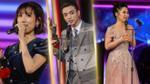 Min, Soobin và Hương Tràm đại thắng tại Zing Music Awards 2017