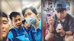 Là người hùng trên sân cỏ nhưng ở ngoài đời, các chàng trai U23 Việt Nam cũng 'lầy lội' chẳng kém ai!