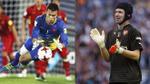 Đây là điều mà thủ môn hàng đầu thế giới cũng phải ngả mũ trước Bùi Tiến Dũng