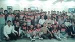 Kiều bào ở Uzbekistan mong U23 Việt Nam vô địch