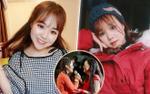 Vừa tập 1, HLV Như Quỳnh đã chiêu mộ được học trò xinh xắn như hotgirl Hàn Quốc